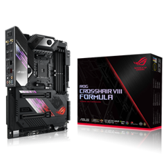 Mainboard ASUS CROSSHAIR VIII FORMULA X570 (AMD Socket AM4)