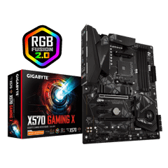 Mainboard GIGABYTE X570 GAMING X (AMD Socket AM4)