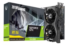 Card màn hình ZOTAC GAMING GeForce GTX 1650 Super Twin