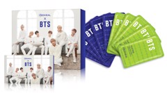 Mặt nạ Mediheal X BTS Hydrating Care Special Set (Teatree+N.M.F)