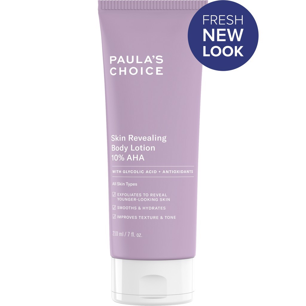 Paula's Choice Skin Revealing Body Lotion 10% AHA 210ml