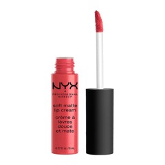Son màu NYX Soft Matte Lip Cream