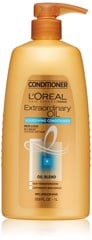 Dầu xả L'Oréal Extraordinary Oil Blend Dry, Lifeless Hair 1L
