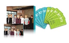 Mặt nạ Mediheal X BTS Soothing Care Special Set (Teatree+P.D.F)