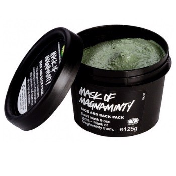 Mặt nạ Lush Mask Of Magnaminty 125g