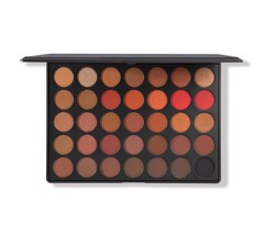 Bảng phấn mắt Morphe 3502 Second Nature
