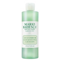 Xịt khoáng Mario Badescu Facial Spray With Aloe, Cucumber And Green Tea 236ml