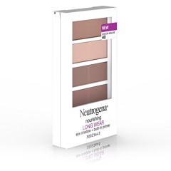 Phấn mắt Neutrogena Nourishing Long Wear Eye Shadow + Built-in Primer Cocoa Mauve 40