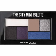 Phấn mắt Maybelline The City Mini Palette