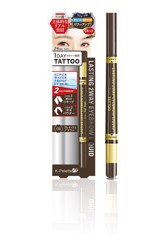 Kẻ mày 1 Day Tattoo Lasting 2Way Eyebrow Liquid 04