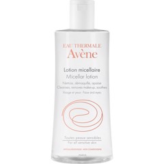 Tẩy trang Avene Lotion Micellaire 400ml