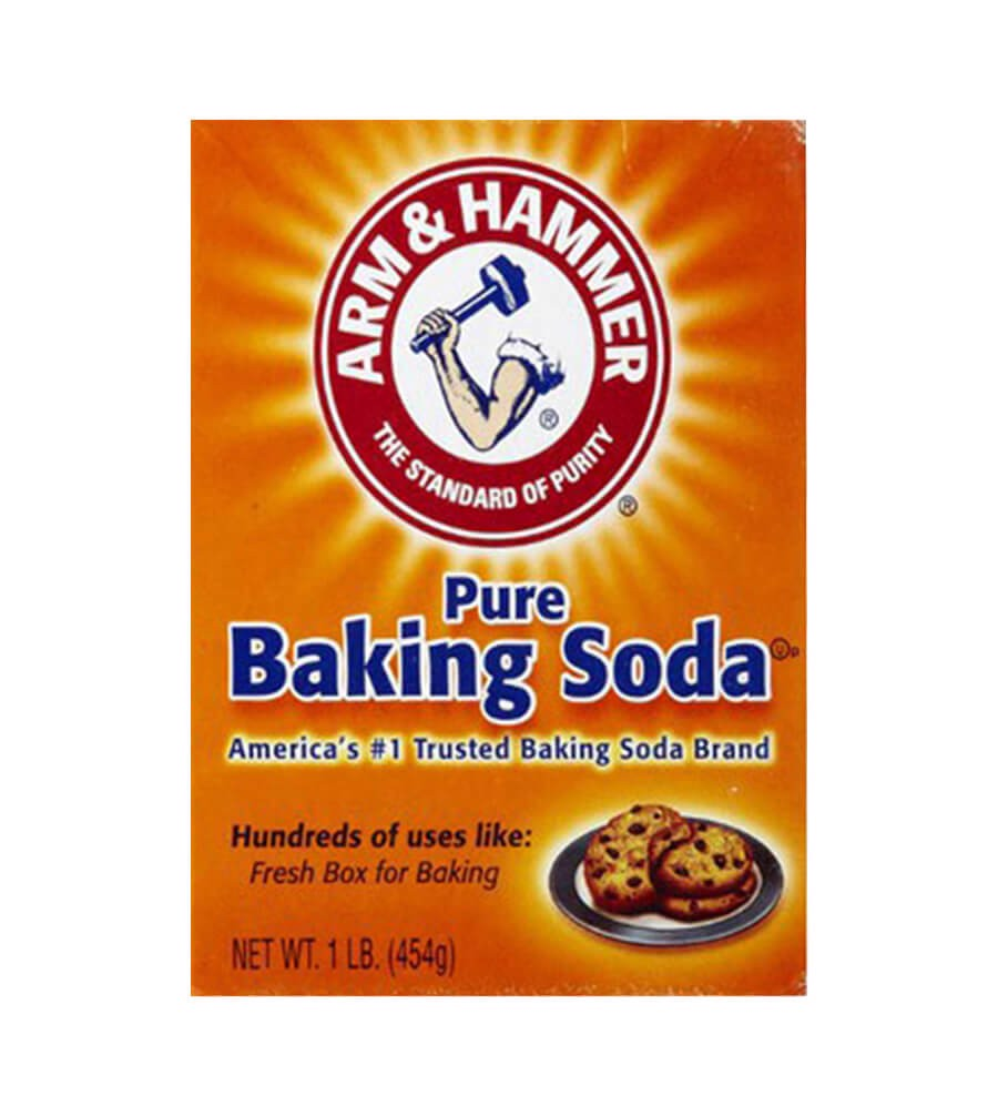Baking Soda Arm & Hammer