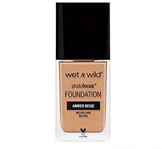 Kem nền Wet n Wild Photofocus Foundation Fond De Teint