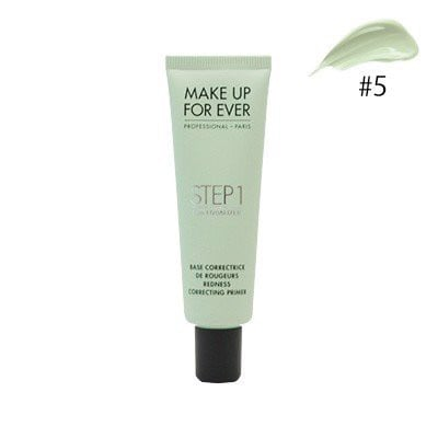 Kem lót Make Up For Ever STEP 1 Redness Correcting Primer 5 30ml