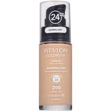 Kem nền Revlon Colorstay Normal / Dry SPF 20