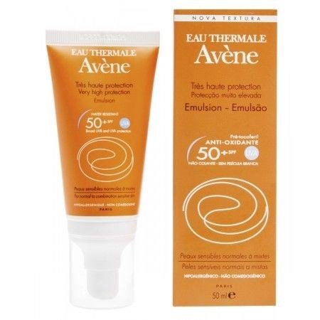 Kem chống nắng Eau Thermale Avene