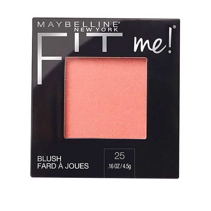 Má hồng Maybelline Fit Me Blush