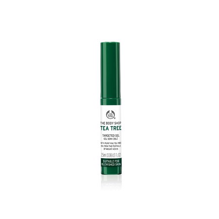 Gel chấm mụn The Body Shop