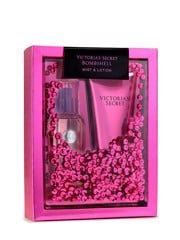Set Victoria's Secret Bombshell Fragrance Mist & Body Lotion