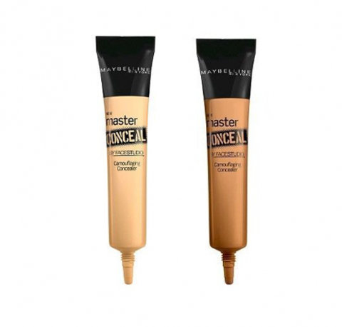 Che khuyết điểm Maybelline Master Conceal