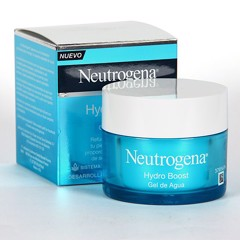 Kem dưỡng da dạng gel Neutrogena Hydro Boost Gel Cream Dry Skin 50ml