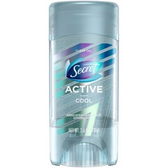 Lăn gel Secret Active Cool Elevate 73g