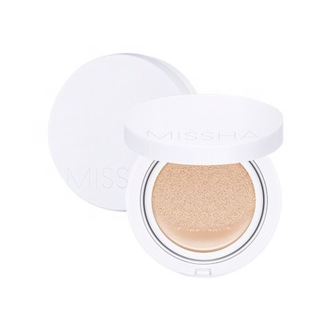 Phấn Nước Missha Magic Cushion Moist Up SPF 50+ PA+++ #23