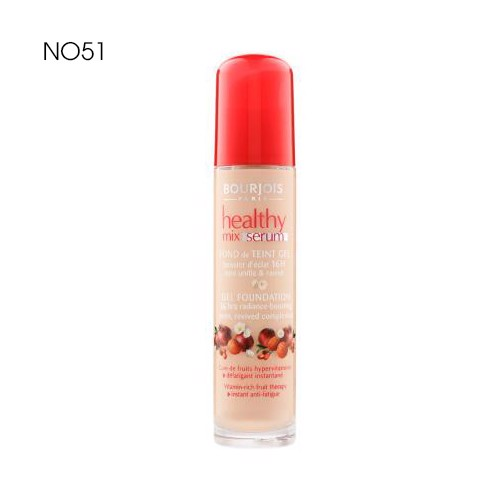Kem nền Bourjois Healthy Mix Serum