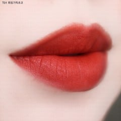 Son màu Black Rouge Cotton Lip Color