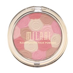 Phấn má hồng và highlight Milani Illuminating Face Powder