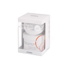 COSRX - One Step Original Clear Pad Gift Set