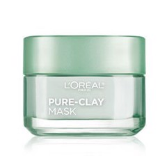 Mặt nạ L'oreal Pure-Clay Mask