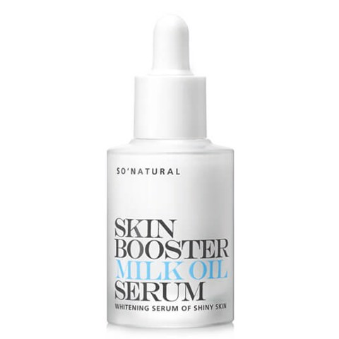 Serum So' Natural