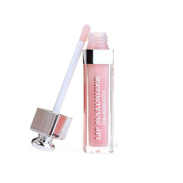 Son dưỡng Dior Addict Lip Maximizer Collagen Activ 001