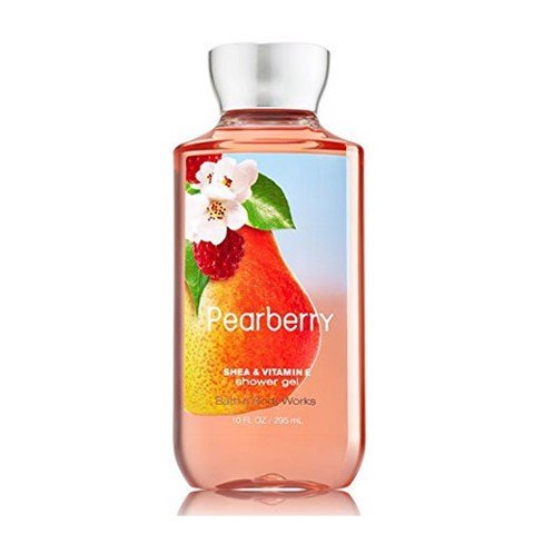 Sữa tắm Bath & Body Works
