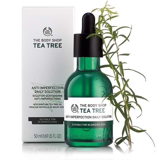 Tinh chất The Body Shop