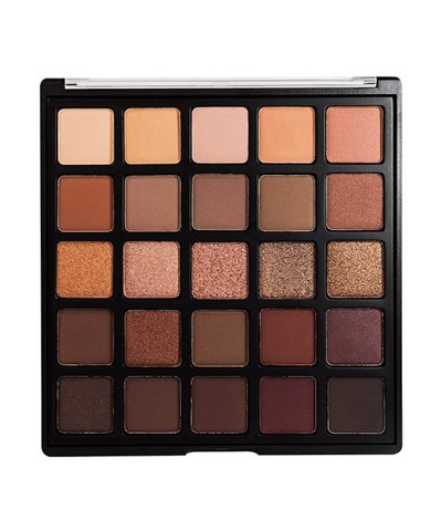 Bảng phấn mắt Morphe Limited Edition 25B
