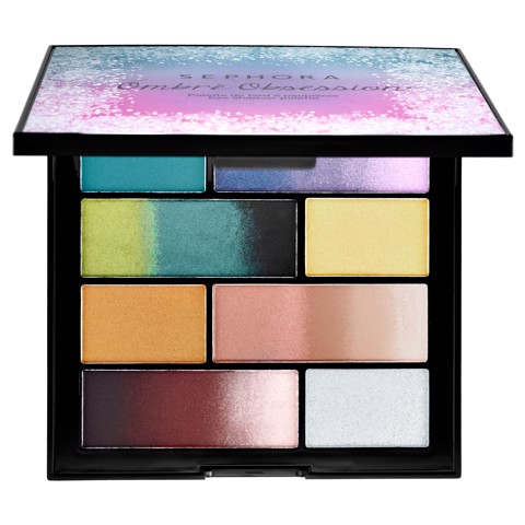 Phấn mắt Sephora Ombre Obsession Eye Shadow Palette