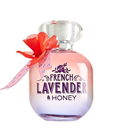 Nước hoa Bath & Body Works French Lavender & Honey 100ml