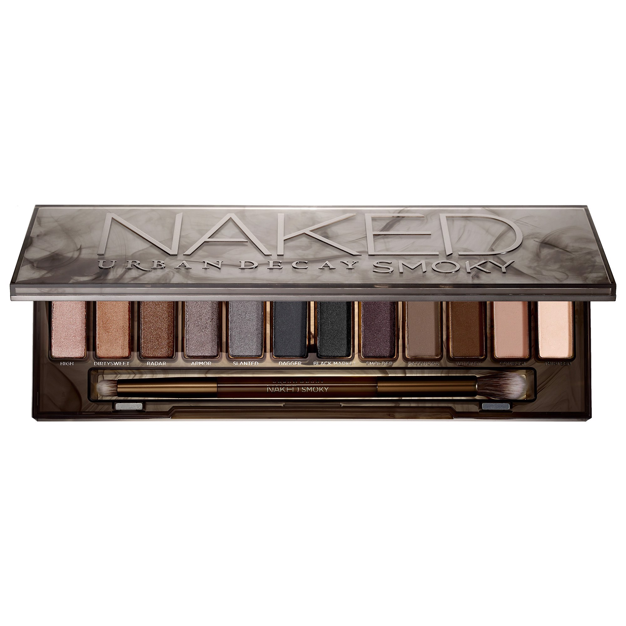 Phấn mắt Urban Decay Naked Smoky