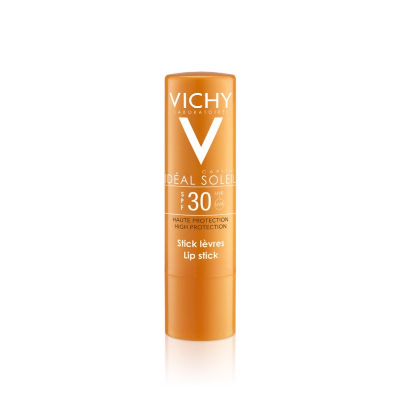 Son dưỡng Vichy Ideal Soleil Spf30 4.7ml