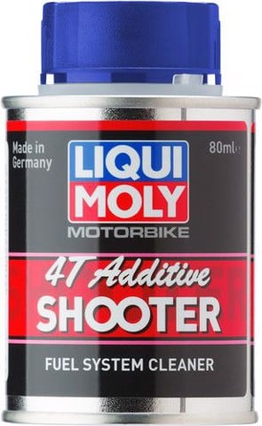 Liqui Moly Fuel System Clearner - Chai phụ gia tẩy carbon