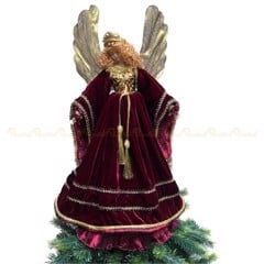 Journey Angel Tree Topper