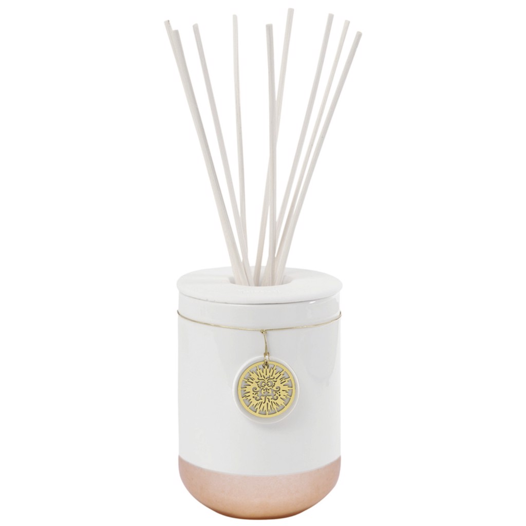 MÙI NOBLE CÉDRAT. - HOME FRAGRANCE DIFFUSER ICONIC - SCENT NOBLE CÉDRAT