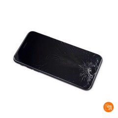 Thay mặt kiếng iPhone 7/8