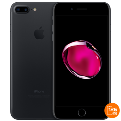 iPhone 7 Plus Quốc tế 32Gb 99%