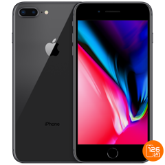 iPhone 8 Plus Quốc tế 64Gb 99%