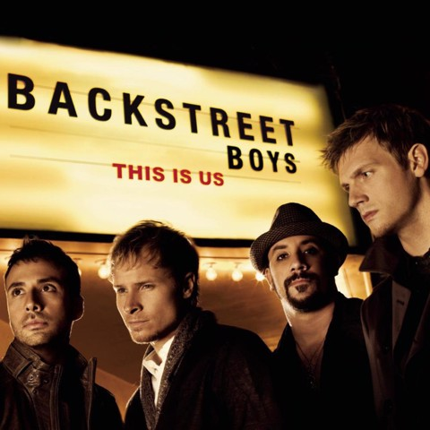 BỘ USB  Backstreet Boys ( 1999 - 2019 )