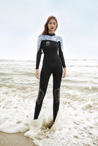 Wetsuit giữ nhiệt 3mm Xmanta