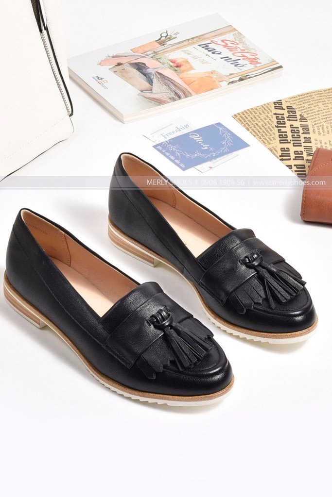 Giày lười (Loafer) MERLY 1049 DM